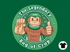 The Legendary Bag of Crap