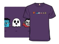 Spook-Man