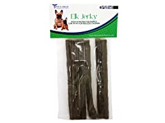 Elk Jerky Treats- 6-Pack