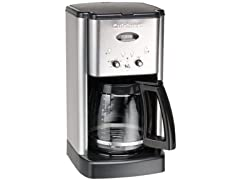 Cuisinart Brew Central 12-Cup Coffeemaker