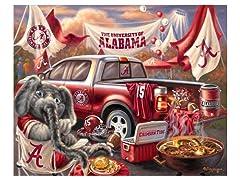 Alabama - Tailgate