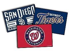 MLB Starter Rugs