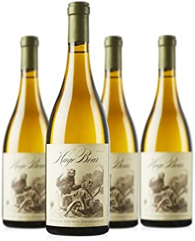 4-Pack Huge Bear Chardonnay