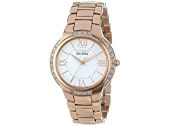Citizen Ciena Rose Gold Women's Watch