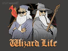 The Wizard Life