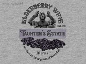 Taunter's Estate Vineyards