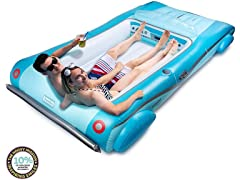 Marquee Innovations Giant Car Pool Float