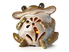 Warmer - Frog