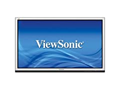 "ViewSonic CDE5561T-R 55"" Full HD LED Display"