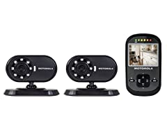 Motorola Pet Scout 500- Wireless Pet Monitor