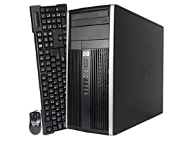 HP 6200 Pro Intel i5 Quad-Core MT Desktop