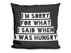LiLiPi Hungry Pillow