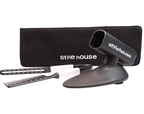 Style House Flat Iron Accessory Kit Home Woot