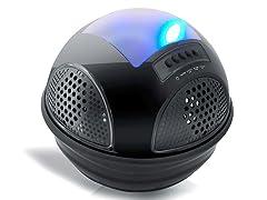 Bluetooth Floating Waterproof Speaker System
