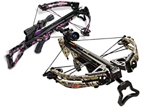 Carbon Express Covert Crossbow Kits