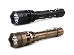 Guard Dog Security Stun Gun Flashlight