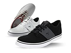 Puma Men's El Ace Sneakers - 3 Colors