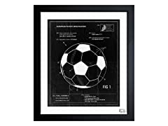 Soccer Ball 2012 (3 Sizes)