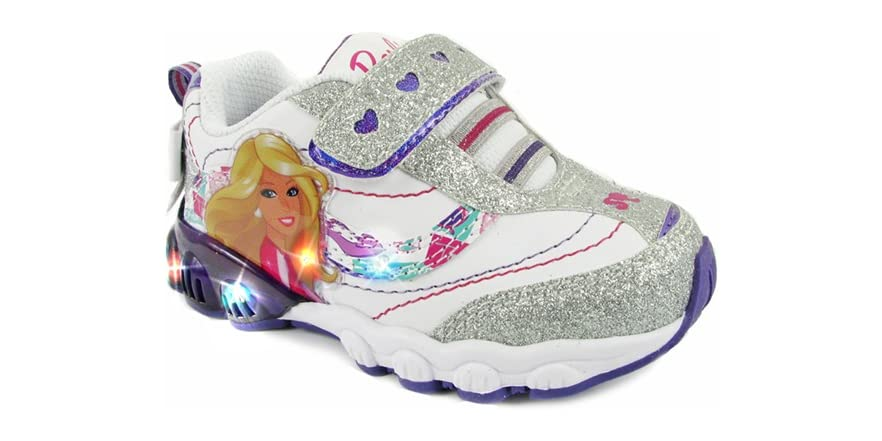 Buy Barbie Sports Shoes