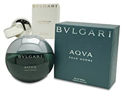 Bvlgari Fragrances: His or Hers
