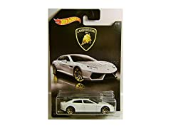Hot Wheels Lamborghini Series