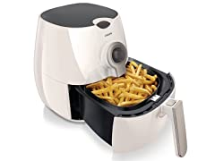 Philips Viva Airfryer - White