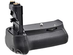 Battery Power Grip Canon EOS DSLR - 2pk