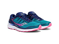 Saucony Women's Guide ISO 2 Running Shoe