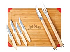 7-Piece Carving Set