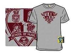 Electric Mayhem School of Music