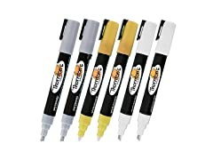 Thornton's Art Supply Liquid Chalk Markers