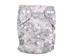 Army Cloth Diaper