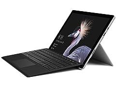 Microsoft Surface Pro 5 i5 128GB Bundle (S&D)