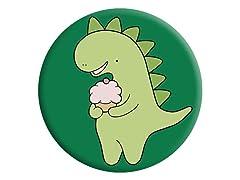 Cupcakeosaur Popsocket