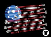 Starfighter Spangled Banner