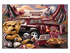 Mississippi State  -  Tailgate
