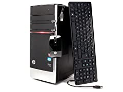 ENVY Core i7 Desktop w/12GB RAM & 2TB HD