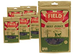 Teriyaki No: 23 Beef Jerky 6 pack