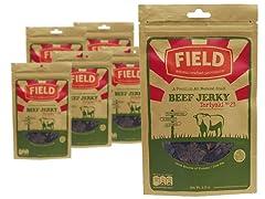 Teriyaki No: 23 Beef Jerky 6 pack