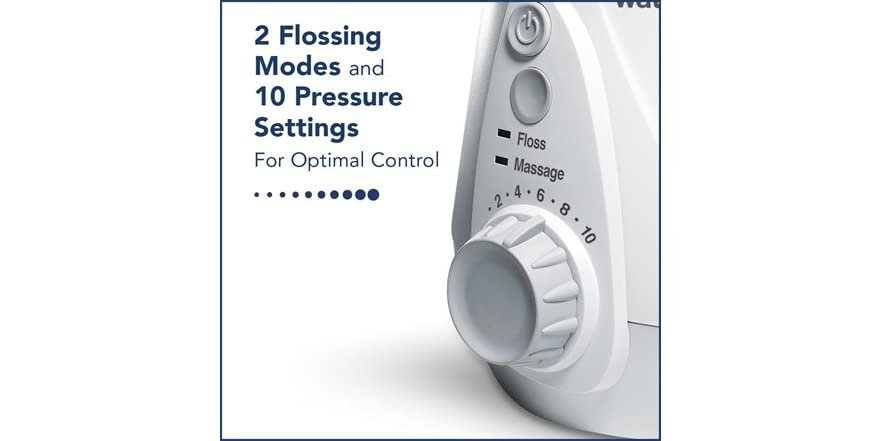 Waterpik WP-660 Aquarius Water Flosser
