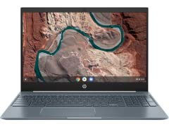 HP 15-DE0010NR 64GB Chromebook