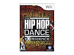 The Hip Hop Dance Experience - Nintendo Wii