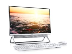"Dell 24"" Inspiron Intel i5 AIO Desktop"