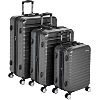 Deals on AmazonBasics Luggage On Sale from $29.99