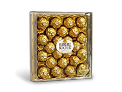 Ferrero Rocher Hazelnut, 24ct