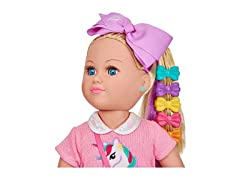 My Life As JoJo Siwa Doll