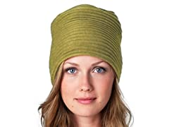 Pleece Hat - Apple Green