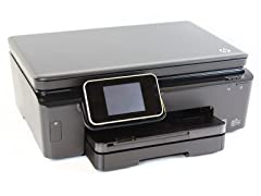 HP Photosmart Touch Wireless AIO Printer