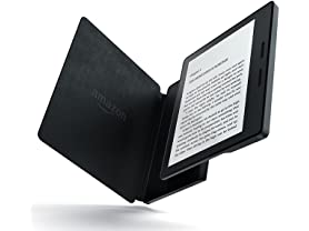 "Kindle Oasis 6"" 3G E-Reader with Cover"