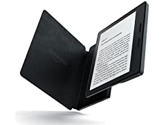 "Kindle Oasis 6"" 4GB E-Reader with Cover"